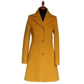 Dámsky kabát 15934c5819